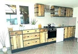 meuble de cuisine en bois pas cher meuble de cuisine en bois pas cher cuisine bois massif pas cher