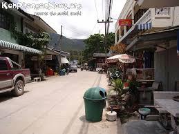 chaloklum village koh phangan island koh phangan island news