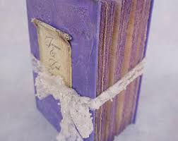 Shabby Chic Wedding Guest Book by Dusty Rose Wedding Guest Book Vintage Wedding Guest Book