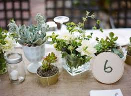 floral friday a succulent wedding handmaker of things
