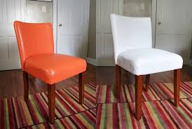diy friday upgrade this chair with vinyl spray paint mcaleer u0027s