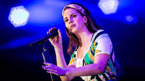 lana del rey sets 2018 la to the moon tour rolling stone