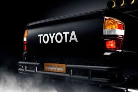 toyota hilux logo these automakers help you get your u0027back to the future u0027 fix wjar
