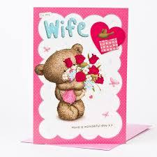 birthday card for my wife u2013 gangcraft net