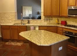 kitchen backsplash ideas with santa cecilia granite santa cecilia granite countertops roselawnlutheran