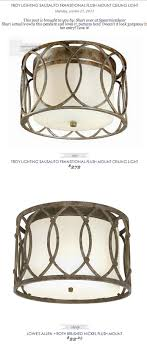 sausalito 25 wide silver gold pendant light copy cat chic find troy lighting sausalito transitional flush mount