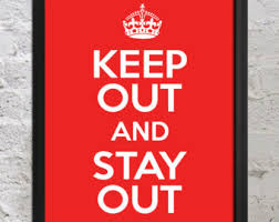 exclusive keep out signs for bedroom doors h35 in designing home