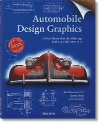 design taschen automobile design graphics taschen books