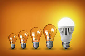 multibrief the environmental benefits of led lighting