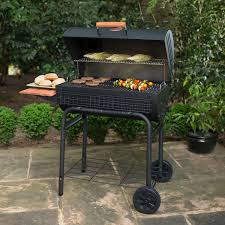 Backyard Classic Professional Charcoal Grill by Best Charcoal Grills On Sale In 2018 Grills Arena
