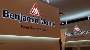 benjamin moore stores benjamin moore ceo working for warren buffett is like being a