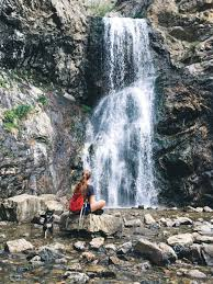 Explore utah 7 best spring waterfall hikes salty spaces a