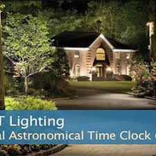 Landscape Lighting Distributors Cast Electronic Astronomical Timer Outdoor
