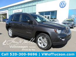 tucson jeep used 2014 jeep compass for sale tucson az