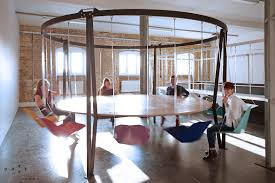 round swing table king arthur by duffy london