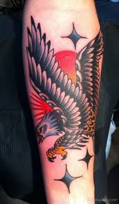 eagle tattoos tattoo designs tattoo pictures page 15