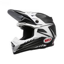bell motocross helmet bell moto 9 carbon pinned motocross enduro helmet