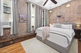 closet behind bed for 879k a lovely loft in an east village building designed by