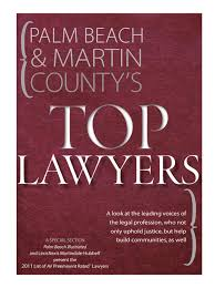 top lawyers by palm beach media group issuu