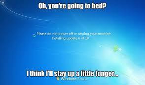 Windows Meme - this windows 10 joke has just won the internet