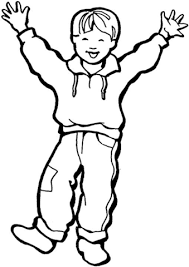 coloring pages happy boy happy little boy coloring page free printable coloring pages