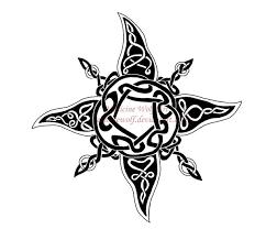 celtic knot sun moon search symbols