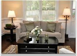 ideas for small living room 11 small house tricks before plain living room with tv after
