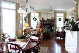 home decorating ideas 2013 2013 christmas house tour hundreds of holiday decorating ideas