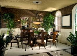 Best British Colonial Dining Room Images On Pinterest British - Colonial dining rooms