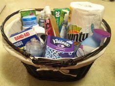 Housewarming Basket First Apartment Gift Basket Will Keep In Mind For My Friends