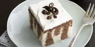 pastel de chocolate tres leches receta huffpost