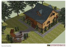 House Plans Small Home Garden Plans Sh100 Small House Plans Small House Design