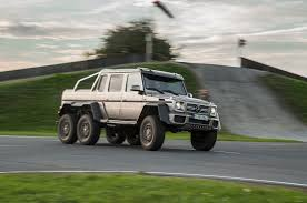 mercedes jeep truck mercedes benz g63 amg 6 6 photo gallery inspirationseek com