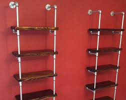 Industrial Shelving Unit by Corner Shelving Unit Corner Shelf Industrial Shelving