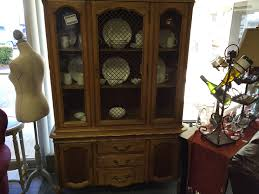 Corner Curio Cabinet Walmart Furniture Contemporary China Cabinets And Hutches For Midcentury