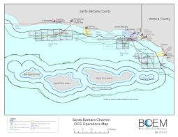 Channel Islands Map File Santa Barbara Map Png Wikimedia Commons