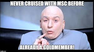 Goldmember Meme - jim zim s msc seaside review with 84 photos 8 videos page 6