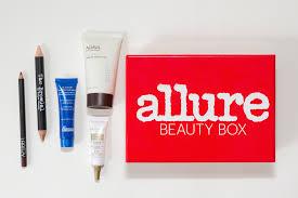 black friday 2017 amazon spoilers allure beauty box april 2017 full spoilers 5 coupon my