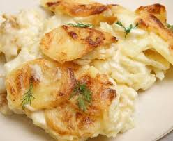 marmitons recettes cuisine gratin dauphinois recette de gratin dauphinois marmiton
