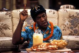 post grad problems episodes of the cosby show may hinted