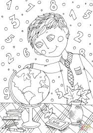 peter boy in september coloring page free printable coloring pages