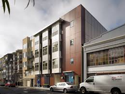 1 Bedroom Apartment San Francisco by San Francisco U0027s Smartspace Soma Is The First Prefab Micro Housing