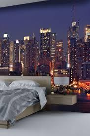 spécialiste français papier peint york manhattan skyline la