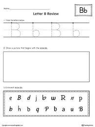 9 best alphabet images on pinterest alphabet letters letter b