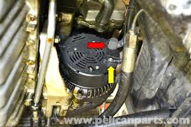 mercedes benz w124 voltage regulator replacement e large image