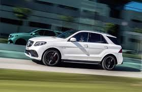 mercedes benz jeep 2016 new mercedes benz gle class unveiled coming to new york