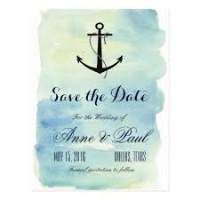 nautical save the date personalized nautical save the date save the date cards save the