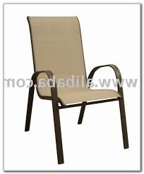 Stackable Sling Chairs Sling Patio Chairs Stackable Patios Home Furniture Ideas