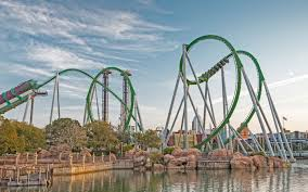 what rides are open during halloween horror nights orlando universal u0027s incredible hulk coaster is now officially open blogs