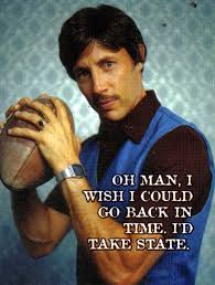 Uncle Rico Meme - i know someone who s going to be like this funny pinterest